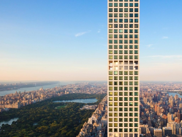 432 Park Ave NYC carpet installation by Sutton Carpet