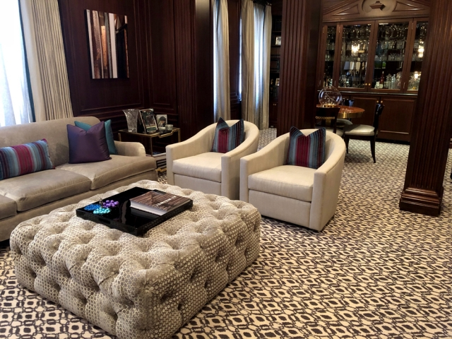 Sutton Carpet - Luxury residential NYC apartment carpet cleaning